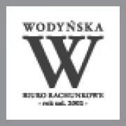 wodynska biuro rachunkowe minsk mazowiecki logo